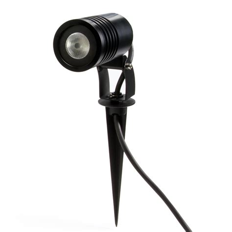 landscape spot light 3 watt rgb led landscape spotlight led landscape spot