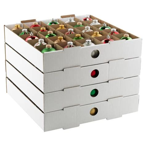 best 25 diy christmas ornament storage ideas on pinterest