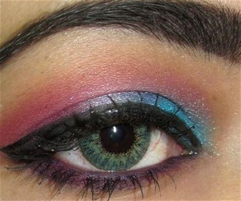 tutorial make up agar terlihat seperti orang korea tutorial make up mata agar mata sayu terlihat segar