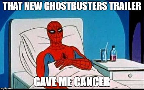 Spiderman Cancer Meme Generator - spider man imgflip