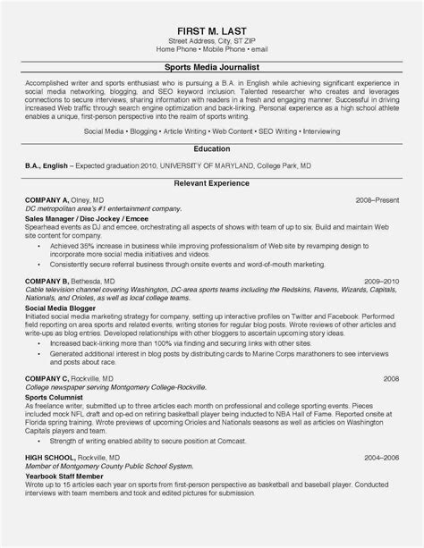 Sles Of Resumes For College Students by Templatez234 Free Best Templates And Forms Templatez234