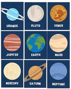 color of the planets what color are the planets in our solar system pics
