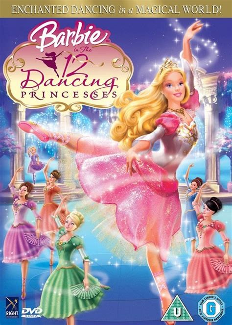 film barbie online gratis barbie in the 12 dancing princesses full movie free