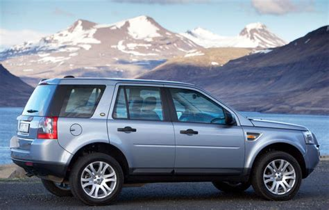 how it works cars 2008 land rover freelander interior lighting land rover freelander 2 is 2008 best diesel 4x4