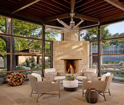houzz outdoor ceiling fans houzz ceiling fans patio contemporary with covered modern