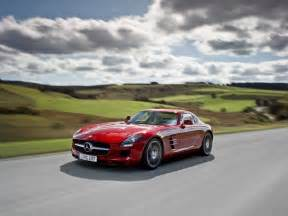 2010 mercedes sls amg photo gallery autoblog