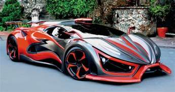 new mexican car new mexican mega car called the inferno might be the