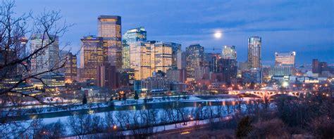 Canada Finder Winter Trabalhe Na Prefeitura De Calgary
