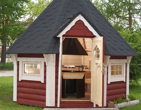 casette da giardino moderne barbecue a legna e casette da giardino cucinare con stile