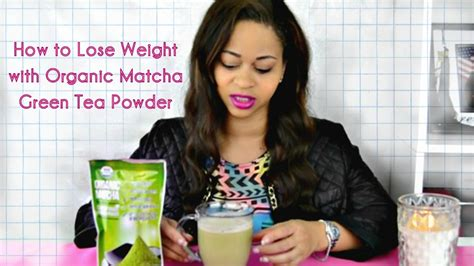 How Much Do You Lose On A Tea Detox by How Much Weight Can You Lose Matcha Tea