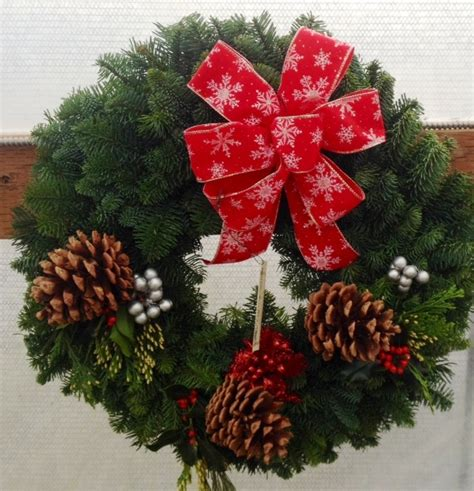 north clackamas holiday trees wreaths centerpieces