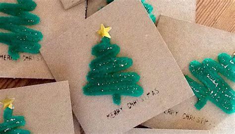 imagenes de manualidades navidenas para ninos manualidades navide 241 as para ni 241 os tarjetas de navidad