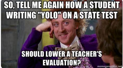 Memes Test - memes for teachers the pensive sloth