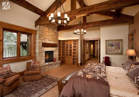 Ceiling Light Fixtures For Dining Rooms rustic master bedroom with wood frame windows amp carpet