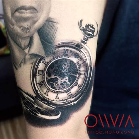 olivia tattoo friday s hk studio from hong kong