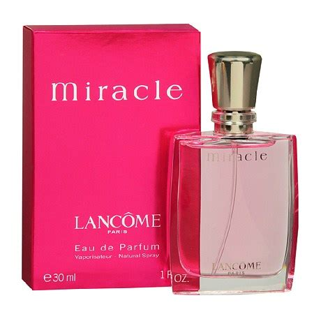 Lancome Miracle lancome miracle eau de parfum spray for