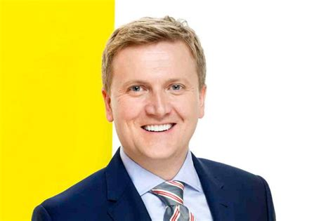 aled jones aled jones set for new weekend show as daybreak is axed