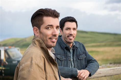 hgtv property brothers hgtv shows fake way more than you realize photos