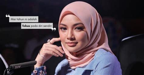 Utk Finder Quot 2018 Adalah Tahun Untuk Find A True Quot Neelofa Nona