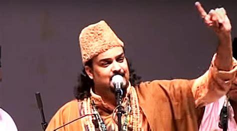 famous artists deaths in 2016 famous qawwali artist amjad sabri shot dead in pakistan
