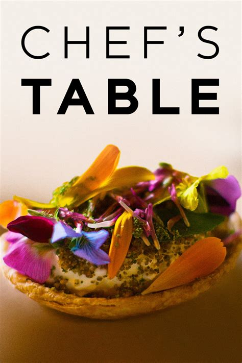 filme schauen chef s table serie chef s table 2015 en streaming vf complet