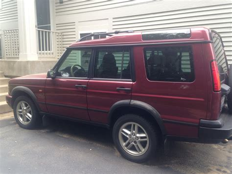 land rover discovery 2 for sale 2003 land rover discovery ii for sale 3 999 land