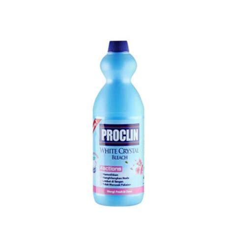 Proclin White mentimun proclin white botol 400ml isi 2
