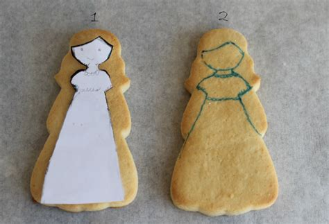 como decorar galletas con glasa paso a paso galletas decoradas con glasa paso a paso kidsandchic