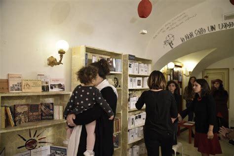 libreria a napoli la libreria laterzagor 224 apre a napoli 1 di 1 napoli