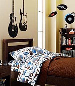 music bedroom music themed bedroom decorating ideas