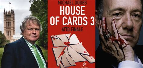kevin spacey testo house of cards 3 libro michael dobbs kevin spacey