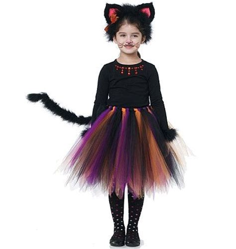 disfraz de gato negro  ninas disfraz de gato negro