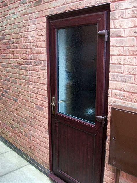 Back Door by Upvc Back Doors Replacement Back Doors From Altus