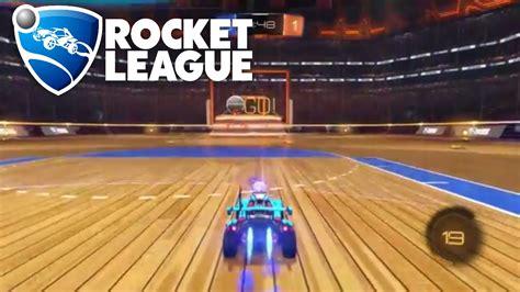 Sepatu Basket League Buzzer Beater rocket league basketball buzzer beater