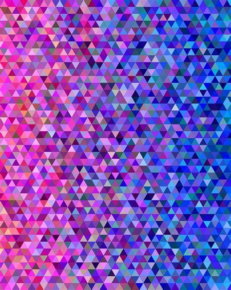 Triangle Tile Mosaic · Free image on Pixabay