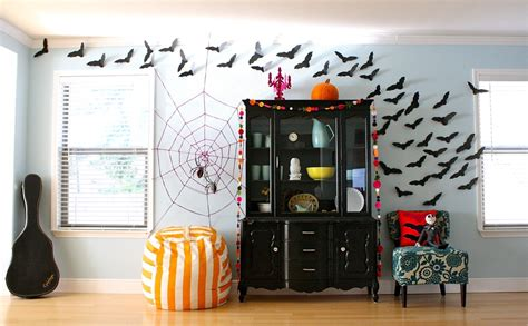 halloween home decor 20 super scary halloween decorations