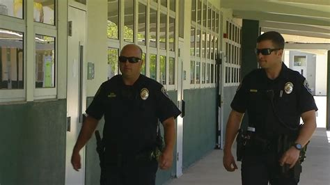 Officer School by Should There Be A Officer At Every School Nbc 7