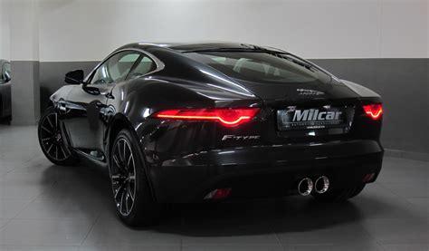 jaguar v6 f type milcar automotive consultancy 187 jaguar f type v6 2016