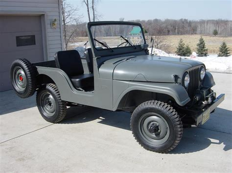 Willy Jeeps For Sale Willys 442 Jeep For Sale