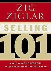 101 Great Tips For A Salesperson zig ziglar books biography audiobooks