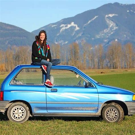 Ford Shogun Festiva by 13 Best Festiva Images On Ford Festiva