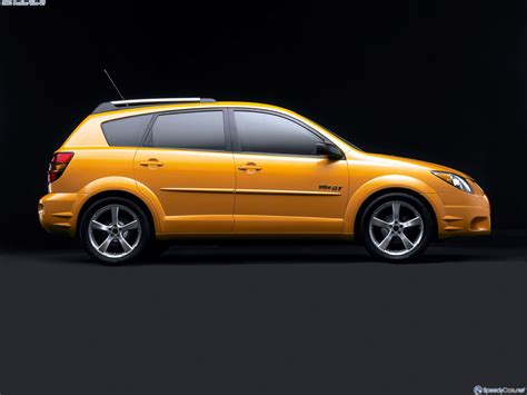 Pontiac Vibe by Pontiac Vibe Picture 3100 Pontiac Photo Gallery