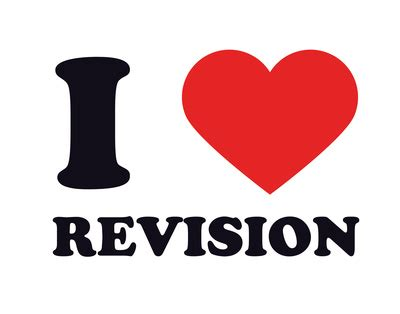105 revision v1 revision look out for learning