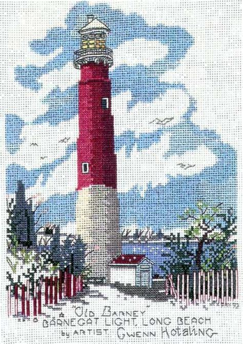 264 best cross stitched lighthouses images on pinterest 44 best images about cross stitch lighthouses on pinterest