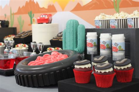 Cars Desert Inspired  Ee  Birthday Ee    Ee  Party Ee    Ee  Birthday Ee    Ee  Party Ee    Ee  Ideas Ee