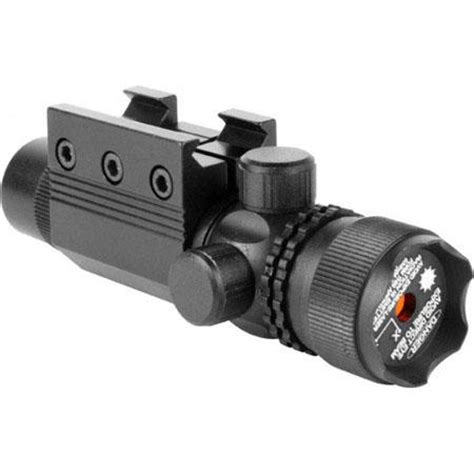 Aim Laser aim sports tactical green laser sight with picatinny mount turret adjustments lg002