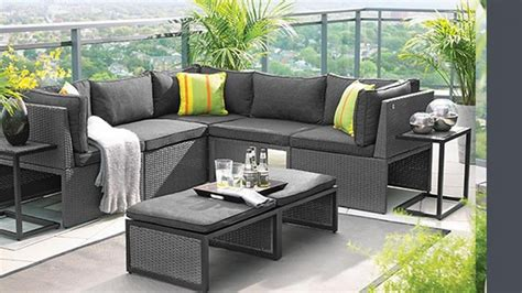 Small Outdoor Furniture Ikea Patio Furniture Small Space Small Outdoor Furniture For Balcony