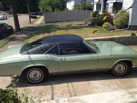 1969 buick riviera for sale classiccars cc 582259