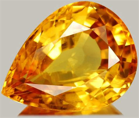 november birthstone topaz or citrine image gallery topaz birthstone