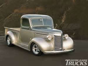 1940s Chevrolet 301 Moved Permanently